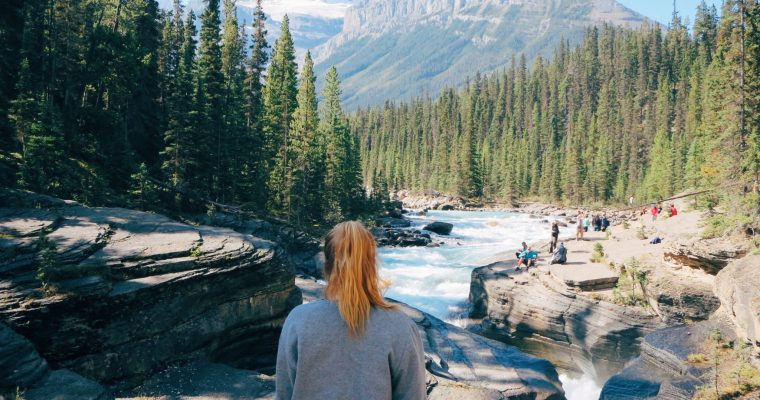 A Guide to Banff National Park
