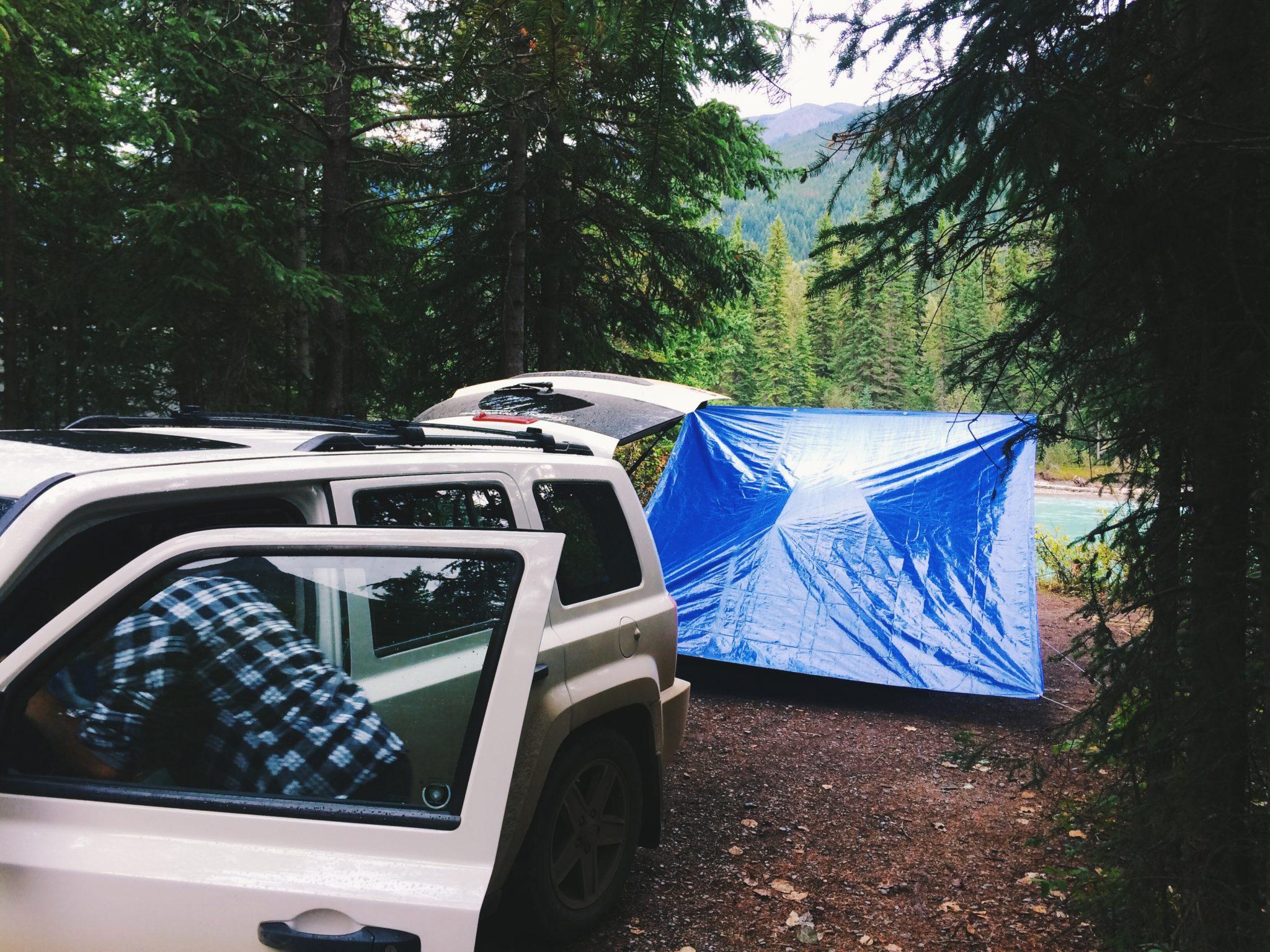 jana meerman camping