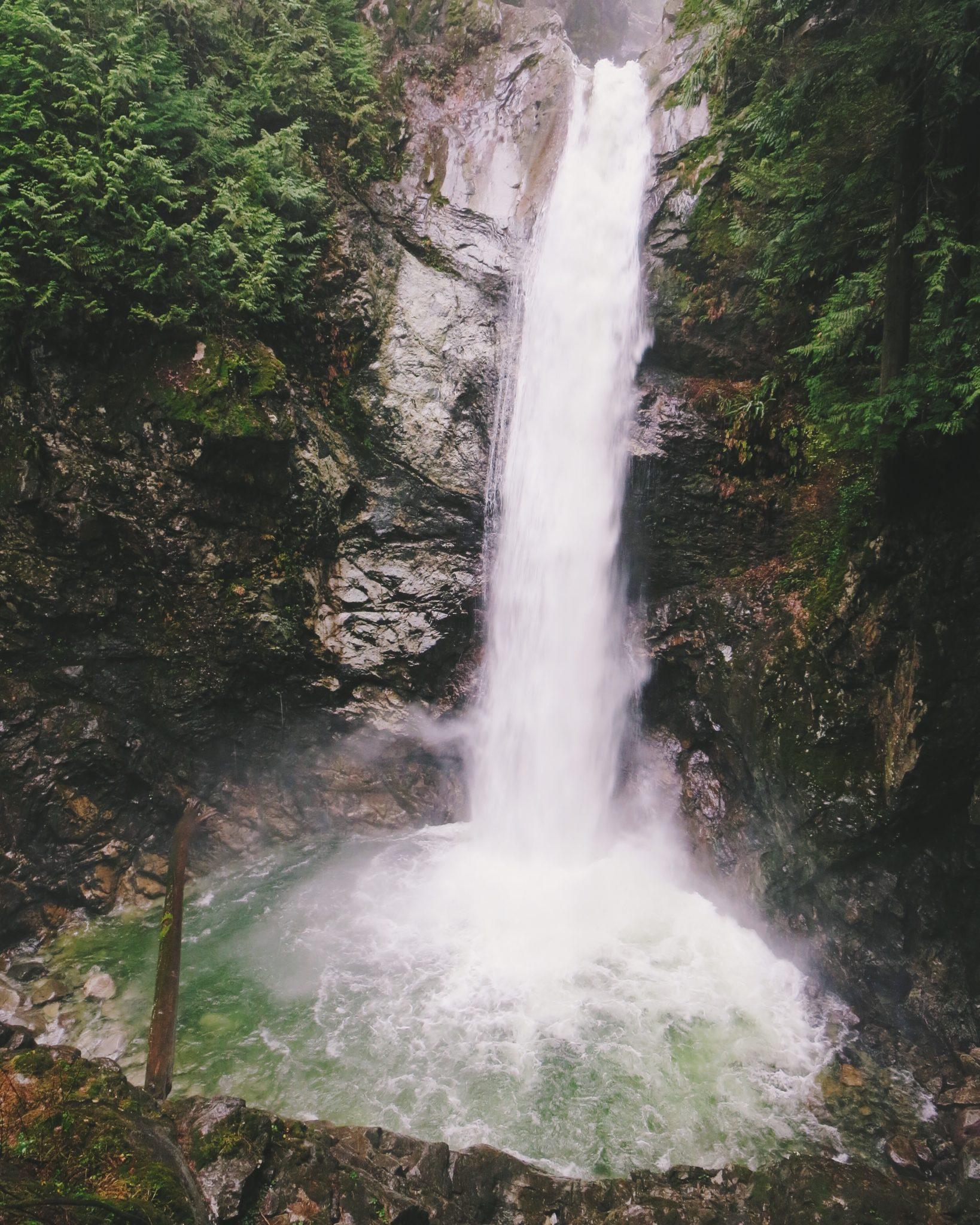 jana meerman cascade falls