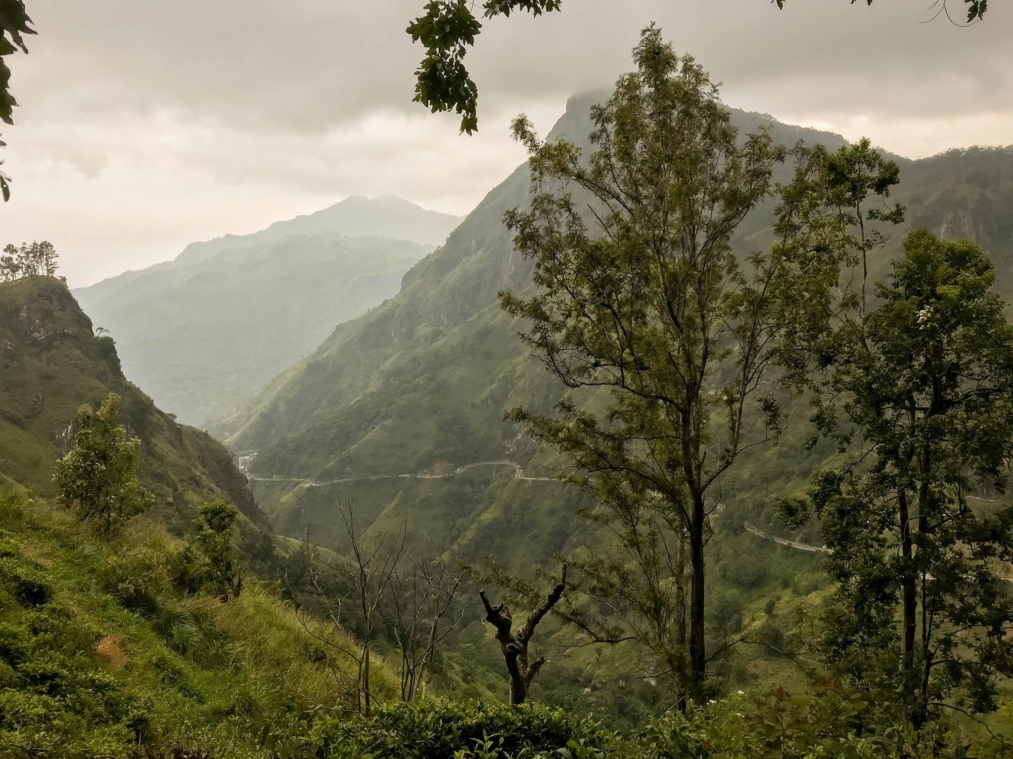 jana meerman little adam's peak ella sri lanka-1