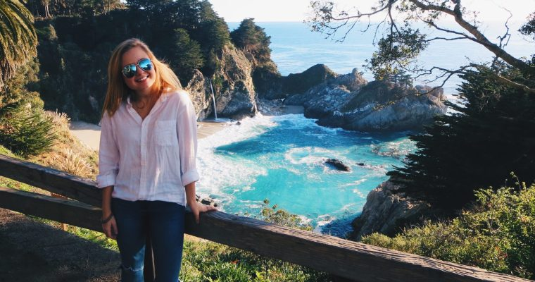The Perfect California Highway 1 Roadtrip Itinerary