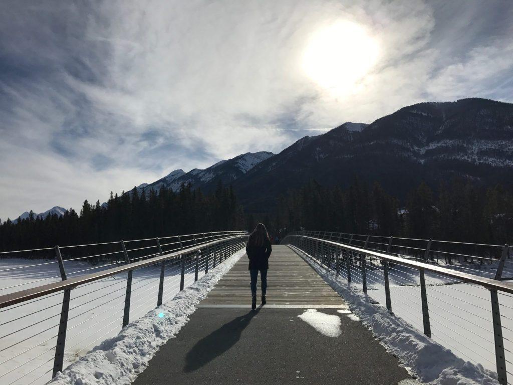 A Weekend in Banff