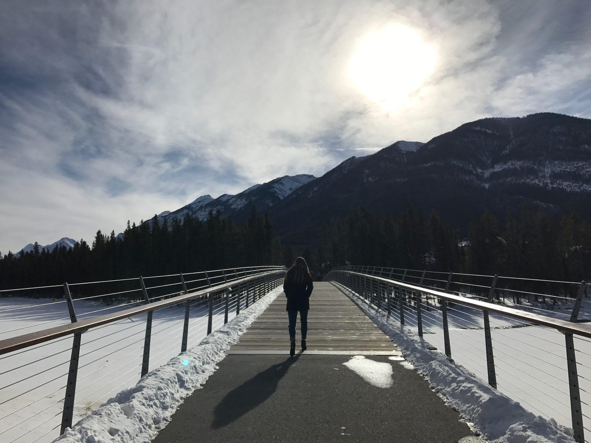 Weekend Travel Guide: Banff, Alberta