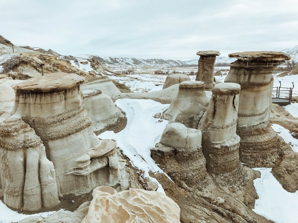 How to Spend a Day in Drumheller