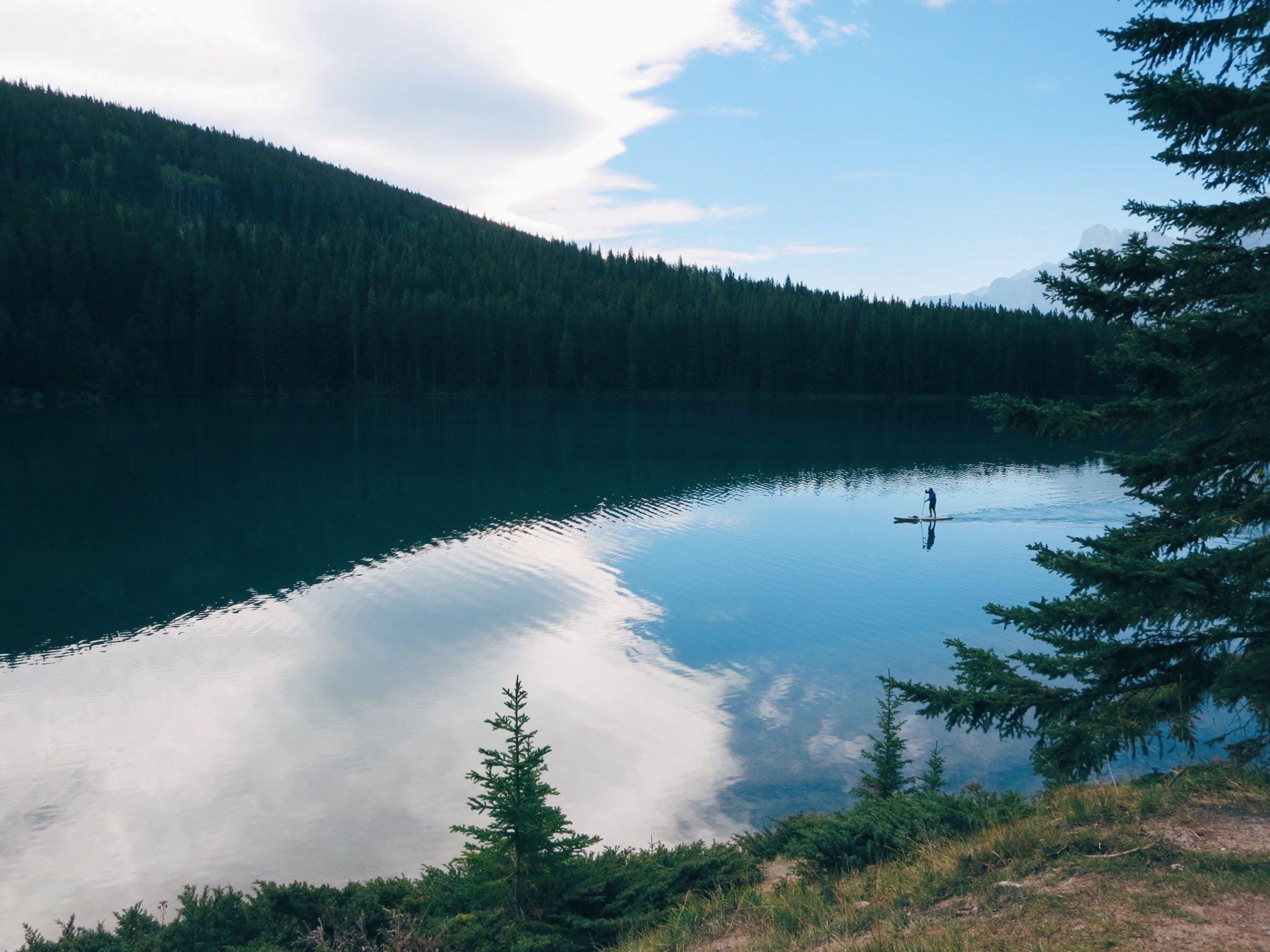 jana meerman two jack lake