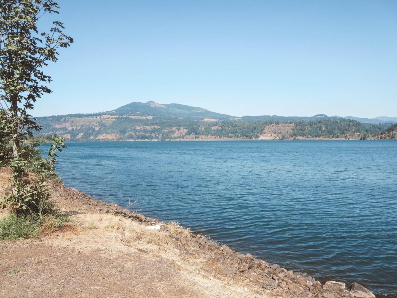 Columbia River Gorge Roadtrip