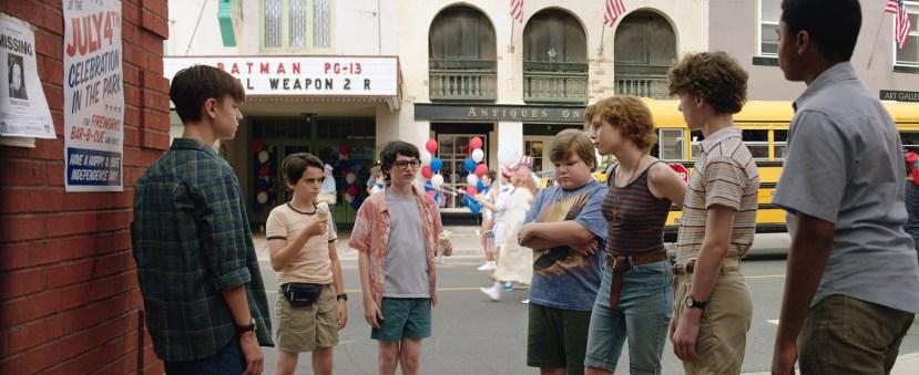 IT-the Losers