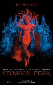 IMDB - Crimson Peak