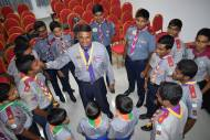 Young Scouts