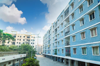 Flats For Sale In Chandanagar 23 BHK Apartments In