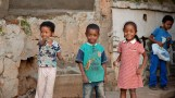 Madagascar kids