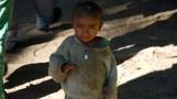 Madagascar kid