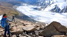 Mongolia-altai-peaks-tavan-bogd-national-park-glacier-Malchin-peak-mountain-thegeneralist