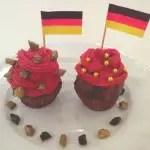 Deutschlandcupcakes