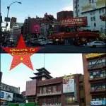 Ein Besuch in Chinatown