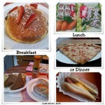 Food in New York – Part I