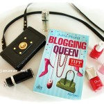 """Gelesen: """"Blogging Queen"""""""
