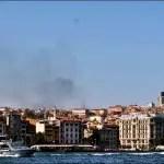 Gastbeitrag: E-mail aus Istanbul zu den aktuellen Ereignissen