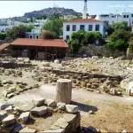 Turkey Tuesday: Das Mausoleum von Halikarnassos, eines der 7 Weltwunder der Antike