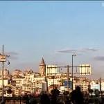Jahrestag: 3 Jahre in Istanbul