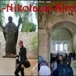 Turkey Tuesday: Die St.-Nikolaus-Kirche in Myra