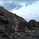 Turkey Tuesday: Zum Sonnenaufgang auf dem Nemrut Dağı