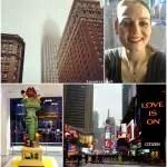Travel: Happy in New York
