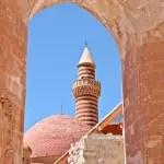 Travel: Ishak Pasha Palace