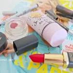 Beauty: First summer look 2015