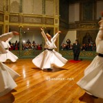 Travel: Whirling dervishes in Galata