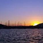 Travel: One week in Bodrum