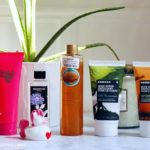 Beauty inventory: My bath and shower products