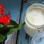 Recipe: Homemade yogurt