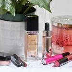 Beauty: Shimmery Makeup for Spring