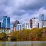 Travel Photo Diary: Atlanta