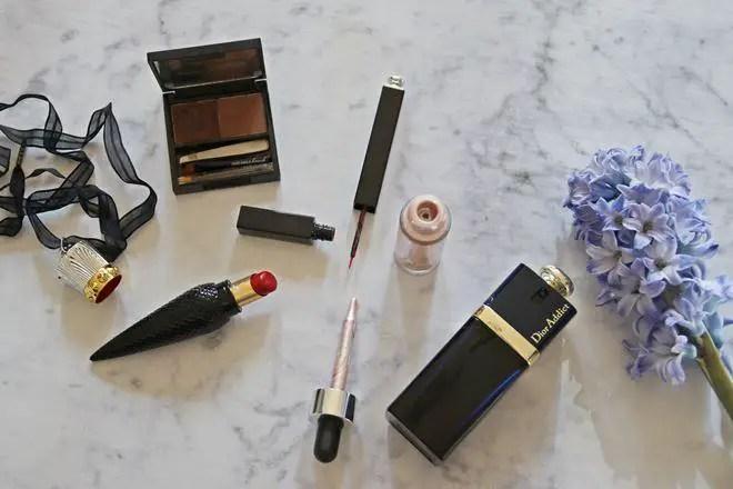 janavar.net | 5 Beauty Products I love, but rarely use