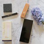 5 Beauty Products I Love, But Rarely Use