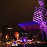 Travel: Les Jardins Gamelin in Montreal