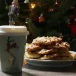 Recipe: Almond Cookies