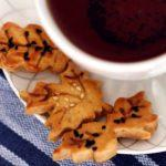Recipe: Turkish Salty Cookies (Tuzlu Kurabiye)