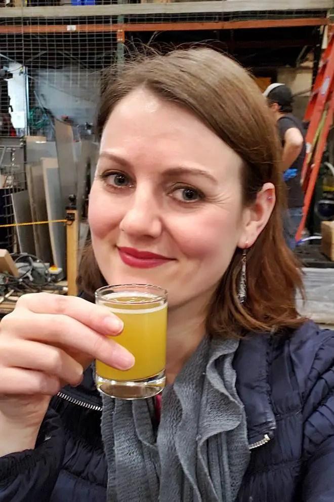 Boston: Downeast Cider House Tour | janavar