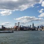 3 Months in Manhattan