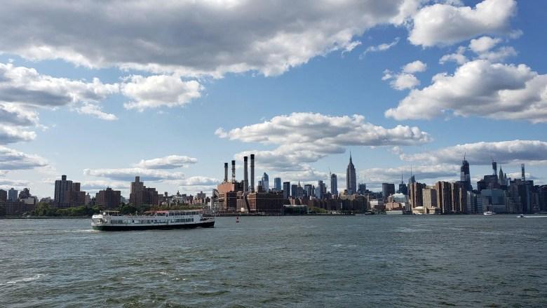 3 Months in Manhattan | janavar
