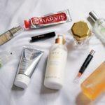 My Current 10 Favorite Beauty Products