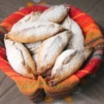 Recipe: Pear Almond Cookies