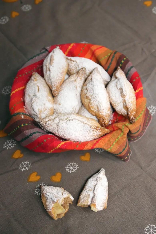 Recipe: Pear Almond Cookies | janavar