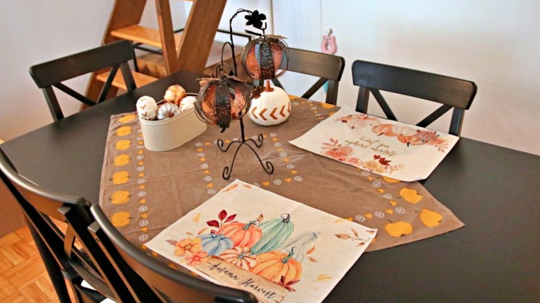 Our Best Fall Decorations at Home | janavar