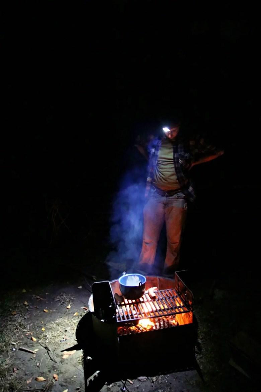 Travel: One Night in Croton Point Park Campground | janavar