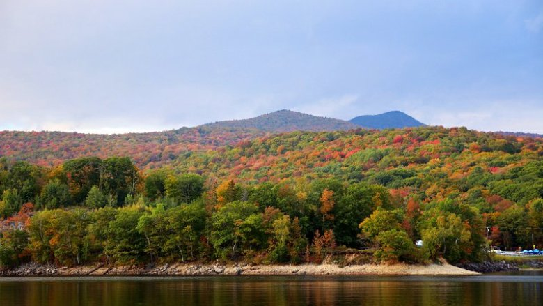 Travel: Photo Diary of My Foliage Road Trip in Vermont | janavar