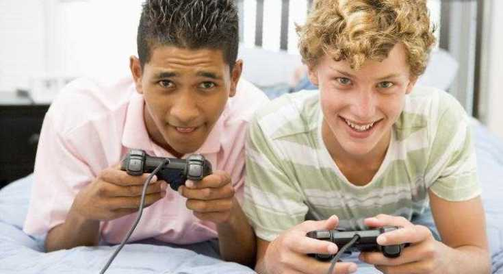 HAPPY VIDEO GAMES DAY GET TO KNOW BEST VIDEO GAMES AND PLAY IT